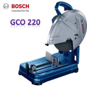Bosch 2200w Professional Cut off Saw