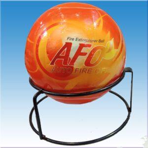 AFO Fire extinguishing Ball