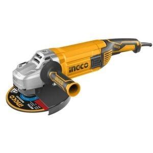 INGCO 2400w Angle Grinder