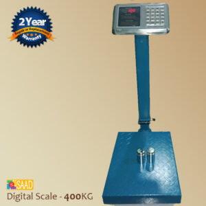 SAAD Digital Scale 400KG