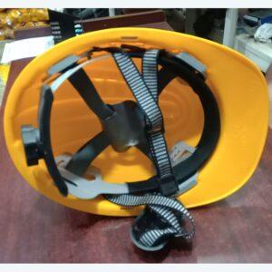 Super safeguard safety helmet