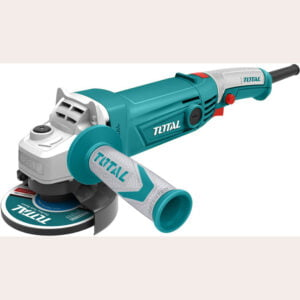 """TOTAL 5"""" ANGLE GRINDER 1010W"""