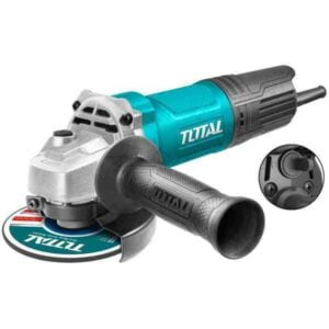 TOTAL 900w Angle Grinder TG10910056 best price in Bangladesh