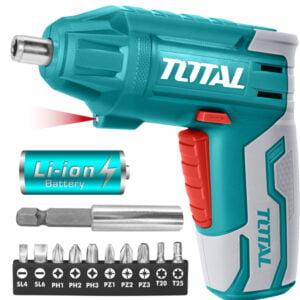 Total-Cordless-Screwdriver-drill-4v-TSDLI0401