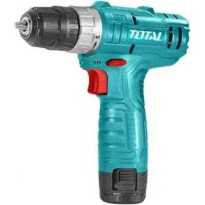 TOTAL 12v Cordless Drill