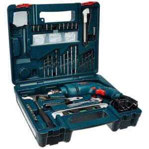 bosch GSB 10 RE drill kit