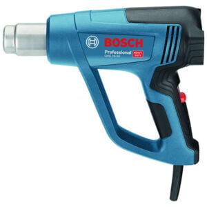 Product: BOSCH 1600w Heat Gun / Hot Air Gun GHG16-50 (06012A6040) Brand: BOSCH Model: 06012A6040 Rated Power: 1600w