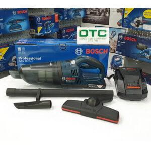 Bosch Gas 18v Li Professional Cordless Vacuum Cleaner