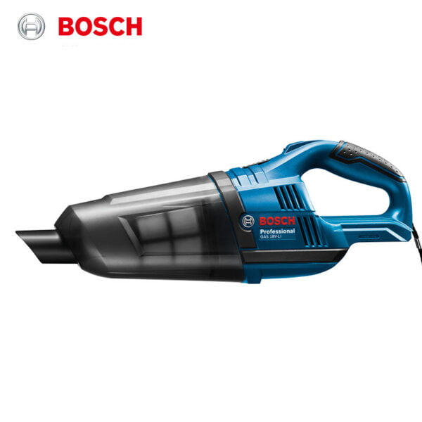 BOSCH cordless vacuum cleaner GAS 18v