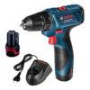 BOSCH 12v Cordless Drill GSR 120 Li