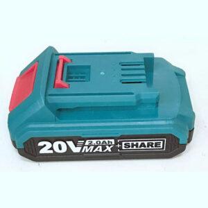 TOTAL 20v Battery 2.0Ah