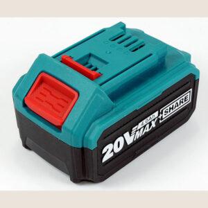 Total TFBLI2002 Lithium-Ion 20V 4.0Ah Battery Pack