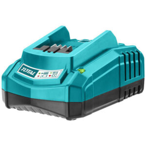 TOTAL Tools Fast Intelligent 20V Battery Charger (TFCLI2001)