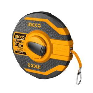 INGCO 30M Fiberglass Measuring Tape