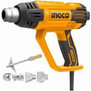 INGCO 2000w 3 stage Heat Gun HG200028