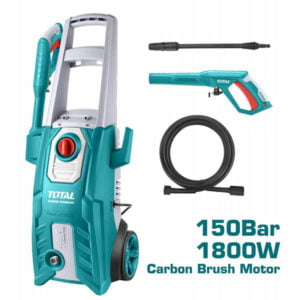 TOTAL 1800w High Pressure Washer (TGT11356) at best price in Bangladesh