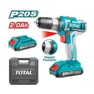TOTAL 20v Cordless Impact Drill TIDLI200215 at best price in Bangladesh