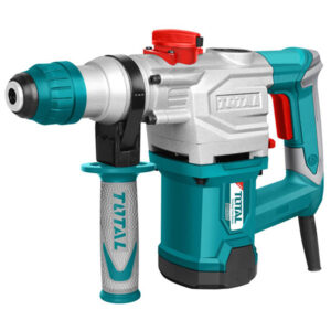 TOTAL 1050w Rotary Hammer Drill (TH110286)