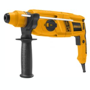 INGCO 800w Rotary Hammer Drill (RGH9002)