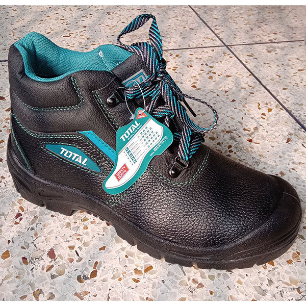 TOTAL Safety Shoe