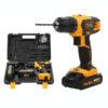 Tolsen 20v Cordless Drill 79033