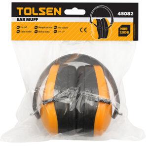 Tolsen Foldable Earmuff