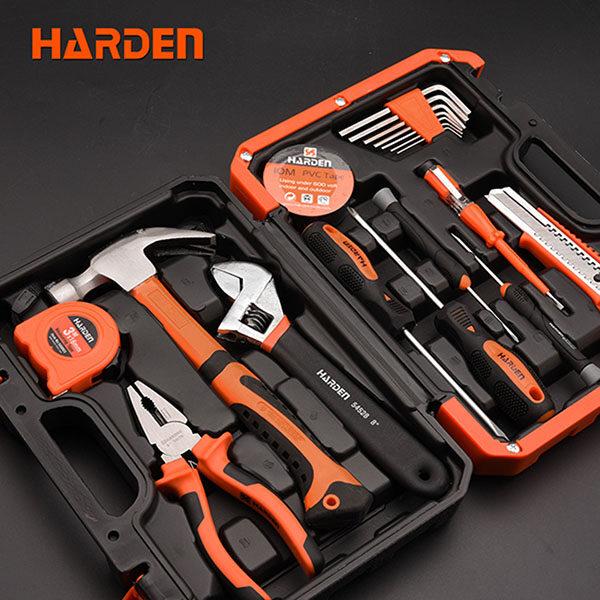HARDEN Household Tools Set
