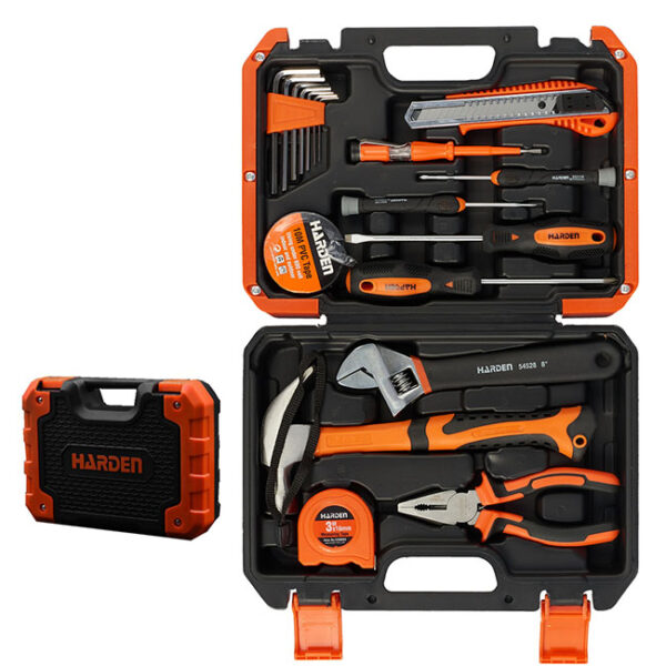 HARDEN Household hand Tools Set 511018 at best price in Bangladesh