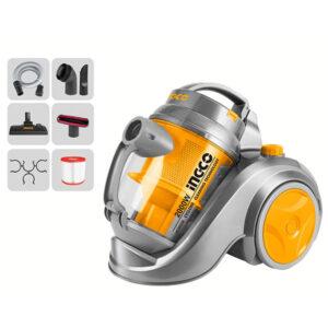 INGCO 2000w Vacuum Cleaner