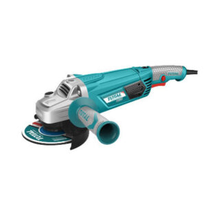 TOTAL Angle Grinder-TG1121006-4inch-1010w