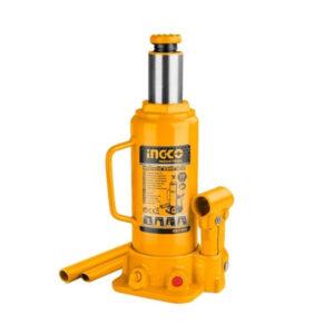INGCO 10 Ton Hydraulic Jack (HBJ1002)