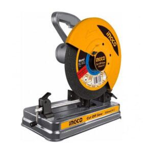 """INGCO Cut off Saw (14"""" cutting disc) COS35538"""