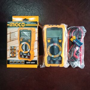 INGCO Digital Multimeter DM200