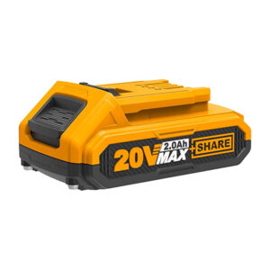 INGCO 20v 2.0Ah Battery FBLI2001