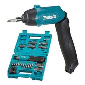 Makita 3.6 Cordless Power Screwdriver DF001DW best price in Bangladesh