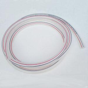 """1/2"""" PVC net reinforced hose pipe"""