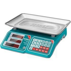 TOTAL Electronic or Digital Scale TESA3301