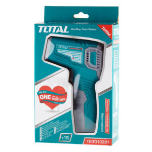 TOTAL Infrared Thermometer THIT010381 fever checker at best price in Bangladesh