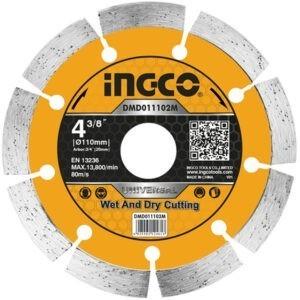 "TOTAL 110 (4"") Diamond Disc"