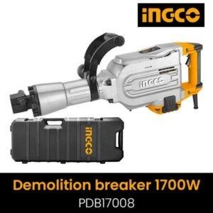 INGCO 1700w Demolition Breaker