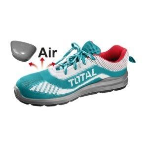 TOTAL Keds Style Safety Shoe TSP208SB