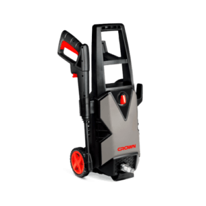 Crown 1400w High Pressure Washer CT42020