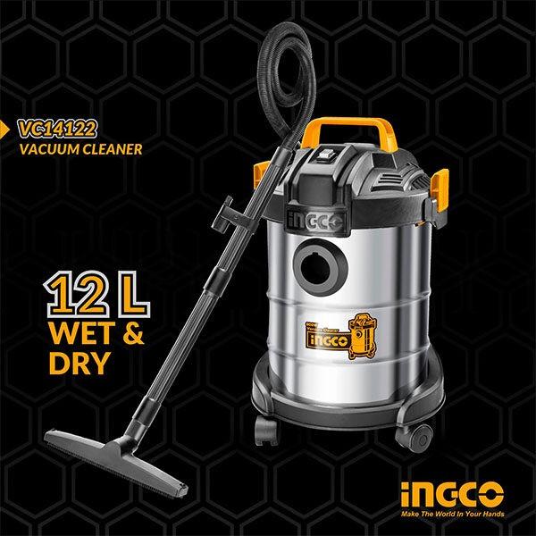 INGCO 800w Vacuum Cleaner