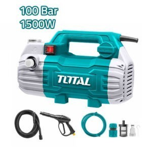 TOTAL 1500W High Pressure Washer (Commercial Use) TGT11236