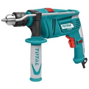 TOTAL 850w Impact Drill TG109136