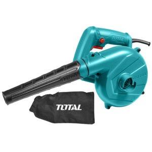 TOTAL 400w Aspirator Blower
