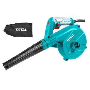 TOTAL 600w Aspirator Blower