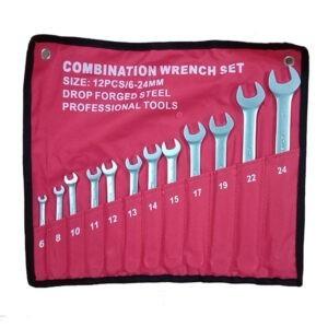 AmMech Combination Spanner (6-24mm)