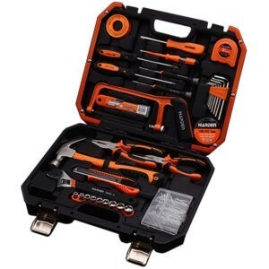 HARDEN 39pcs Hand Tools Set