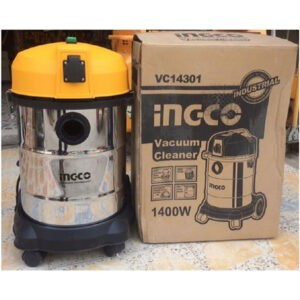 INGCO 1400w wet and dry Vacuum Cleaner